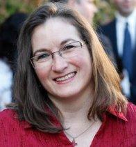 The Rev. Brenda Loreman