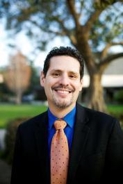 David Vasquez-Levy headshot portrait--small