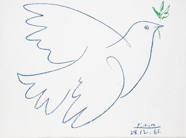 International Peace Prayer Service
