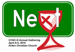 ccncn annual gathering logo