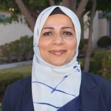 Moina Shaiq