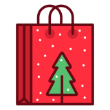 90bed4df2ef36c8be3305a6e51991f57-christmas-shopping-bag-by-vexels[1]