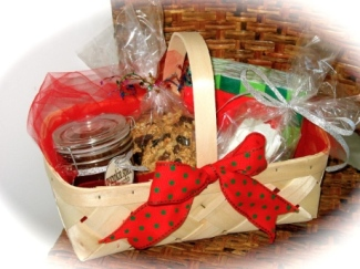 Holiday-gift-baskets